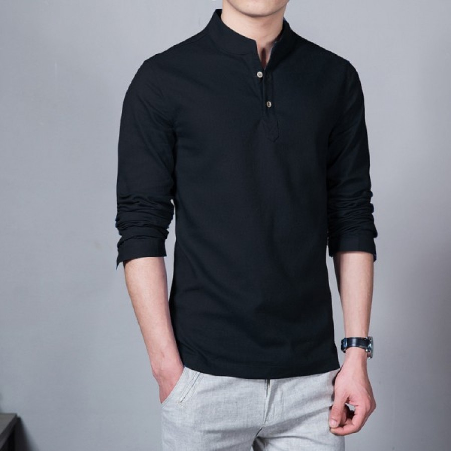 Pack Of 3 Designer Shirts - Design 2
