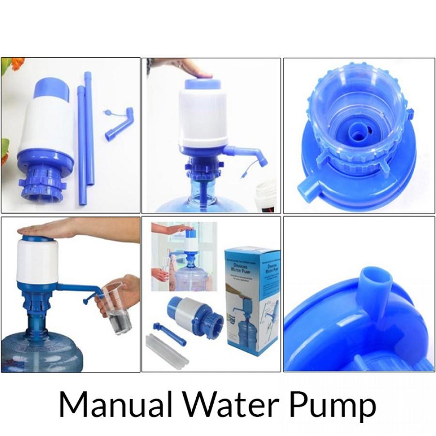 Manual Water Pump Dispenser