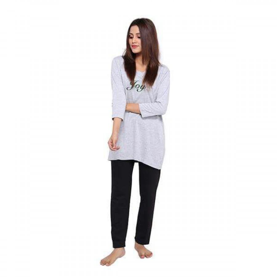 Ladies Night Suit-Design 3