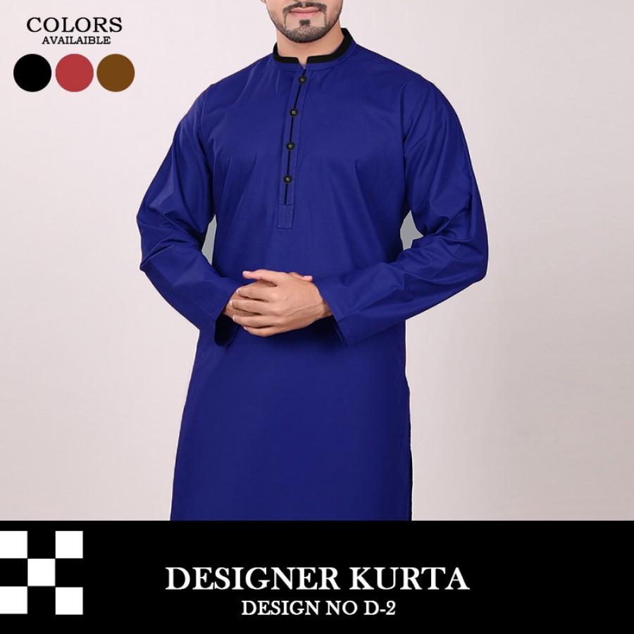 Designer kurta D-2