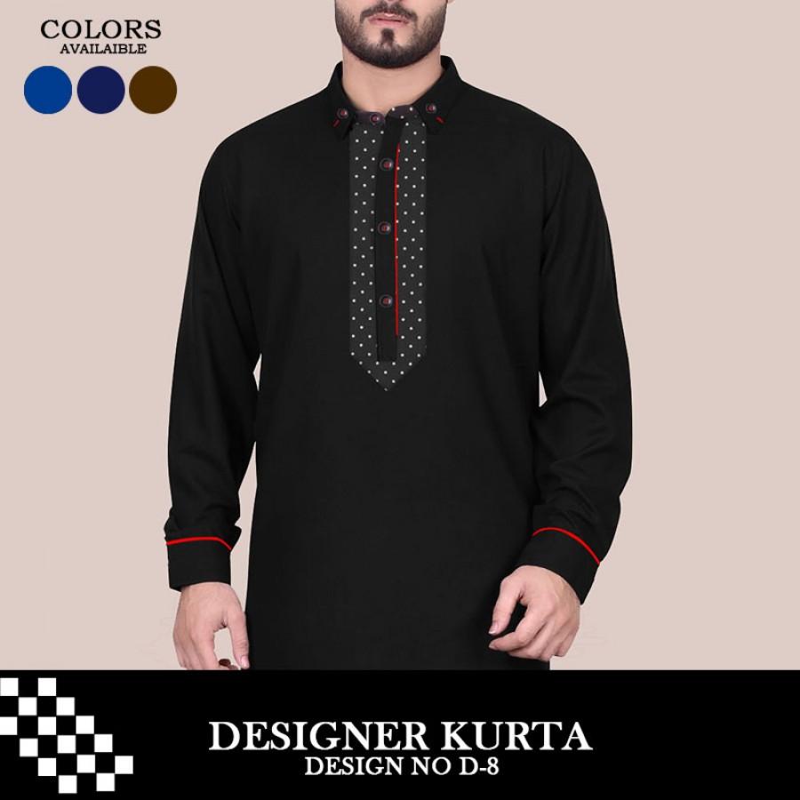 Designer kurta D-8