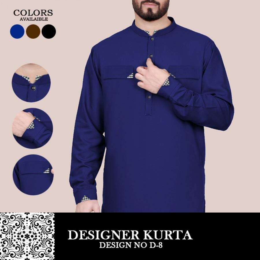 Designer kurta D-6