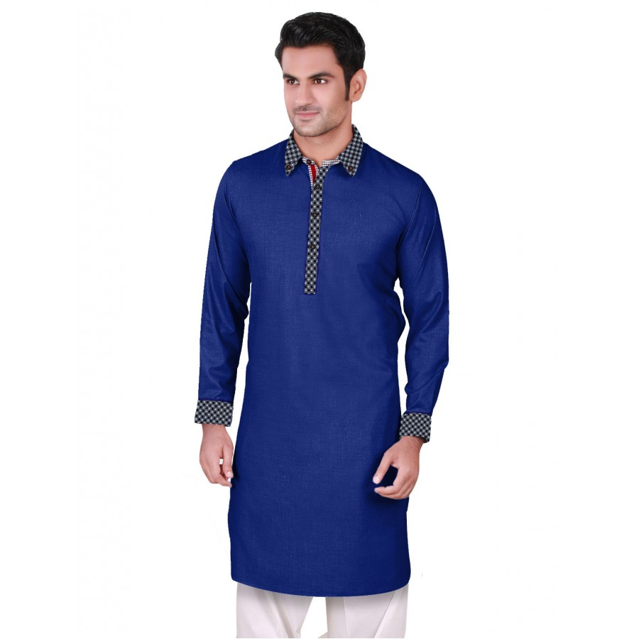 1 KURTA + 1 SHALWAR + SANDALS (Design-3)
