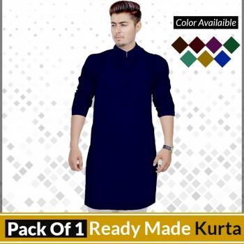 Buy any 1 Ready-Made Stylish Kurta (003)