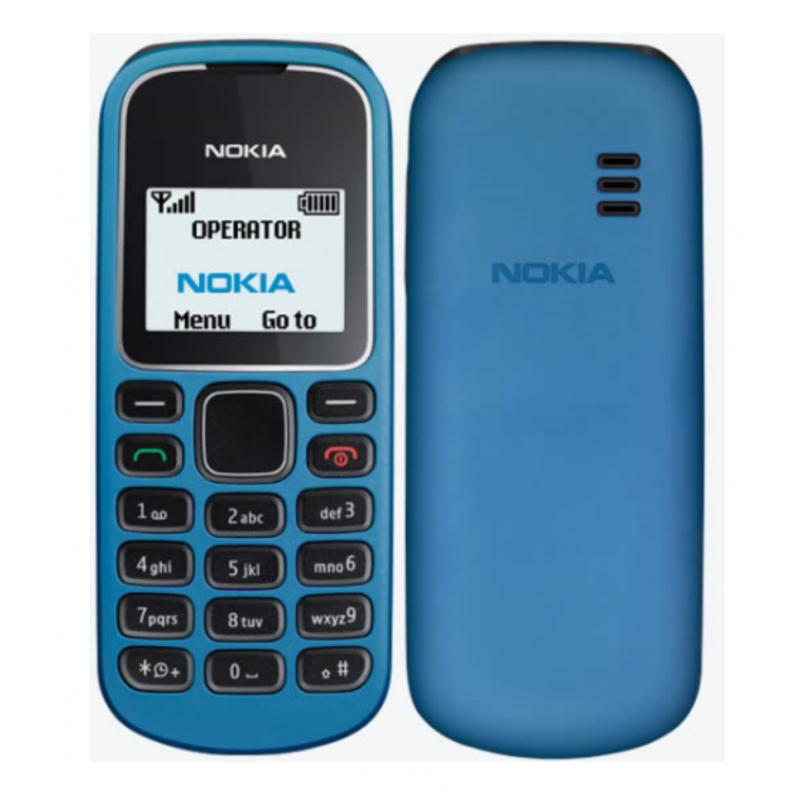 Refurbished    Reconditioned Mobile Phones   Nokia 1280