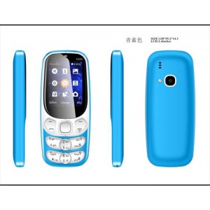 China ITeam 2300 Curved Glass