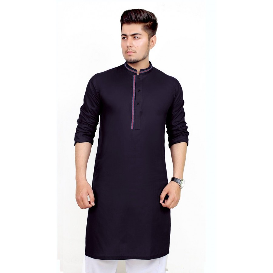 1 KURTA + 1 SHALWAR + SANDALS (Design-4)