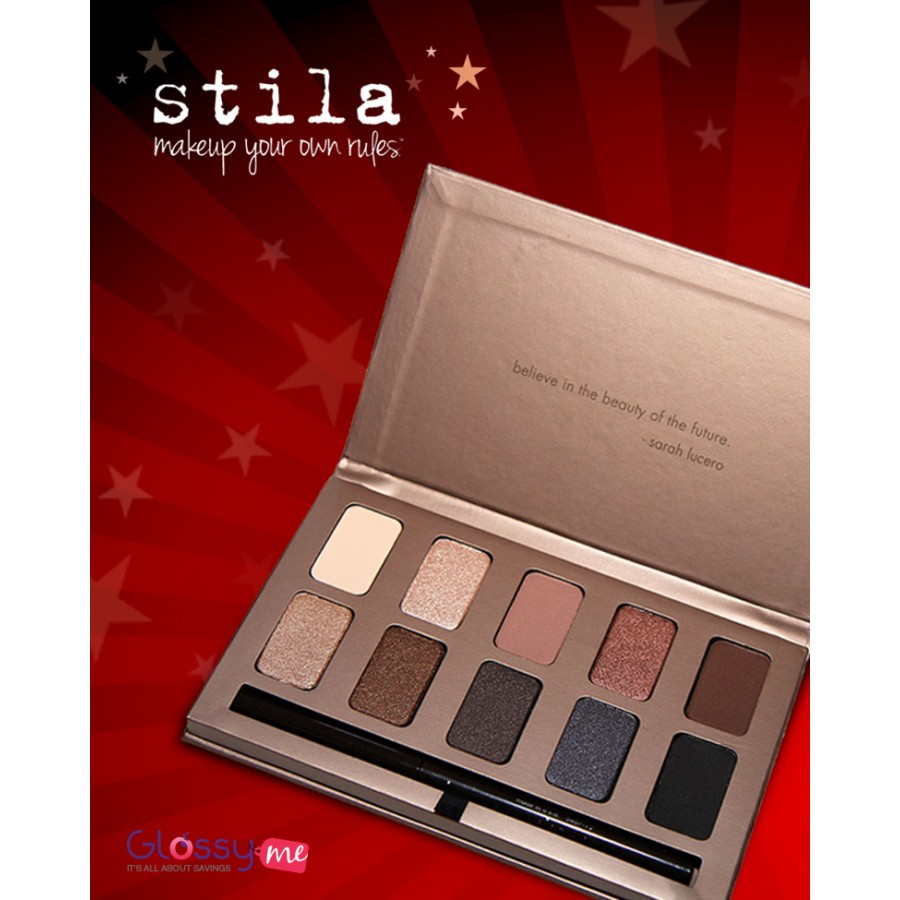STILA 'IN THE LIGHT'