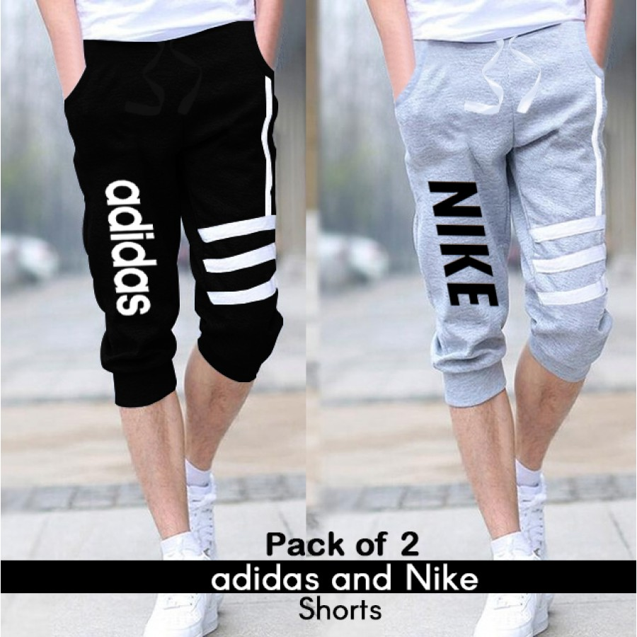 Pack of 2 AN Shorts