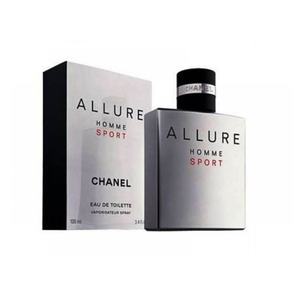 special offers chanel allure homme sport for men
