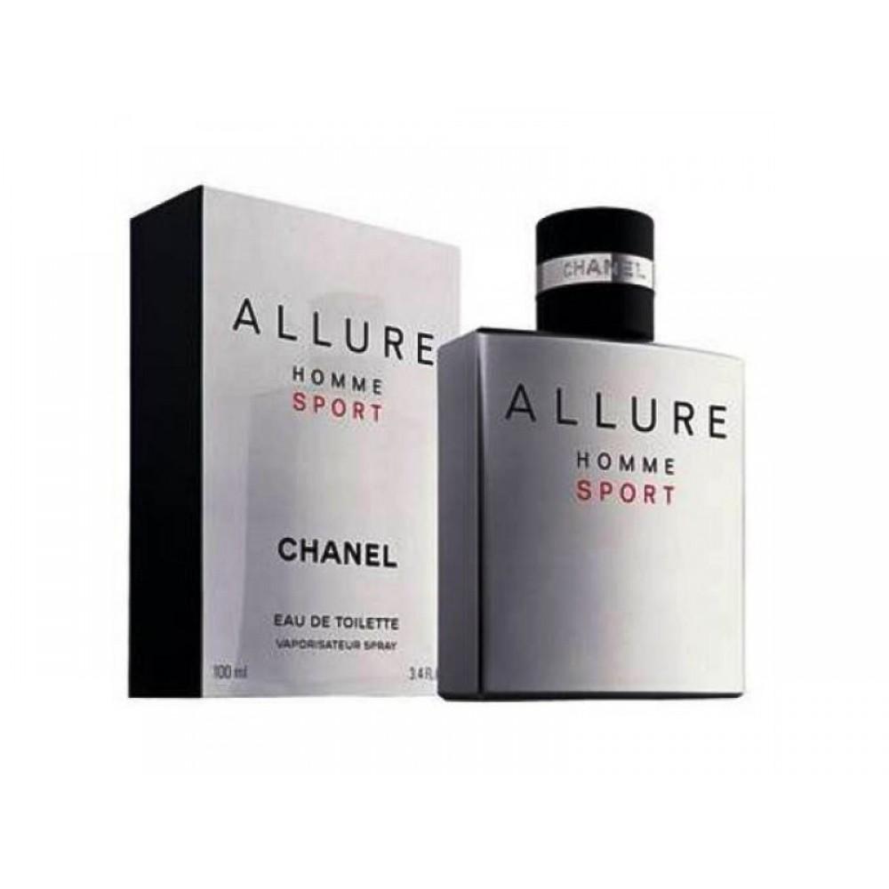 special offer 39 s chanel allure homme sport for men. Black Bedroom Furniture Sets. Home Design Ideas