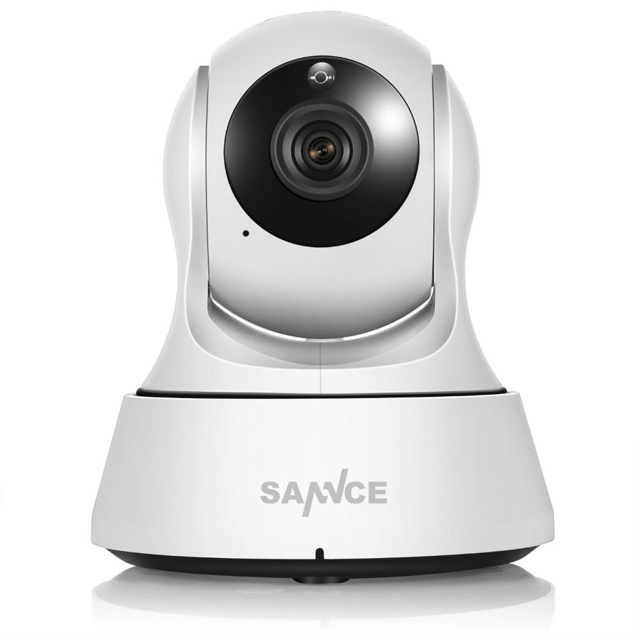 Home Wi-Fi Wireless Camera