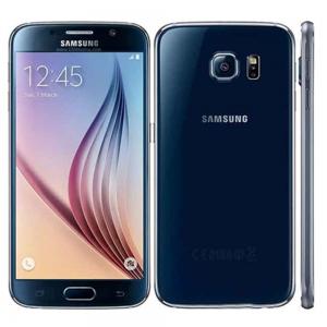 Samsung Galaxy S6 (32 Gb) Slighlty Used Rs 22,000