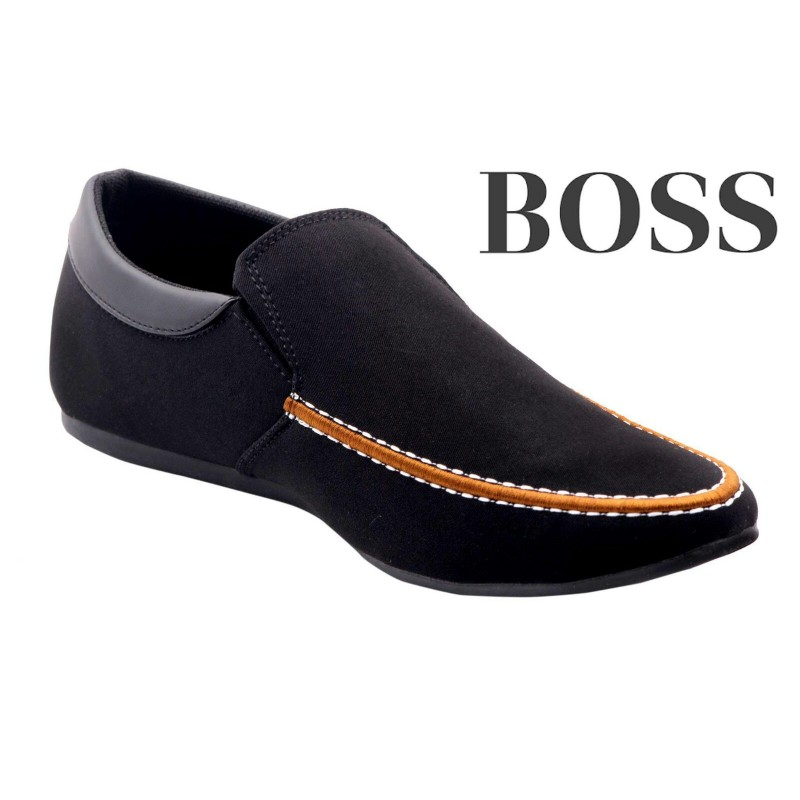 Boss Men Black Shoes B1