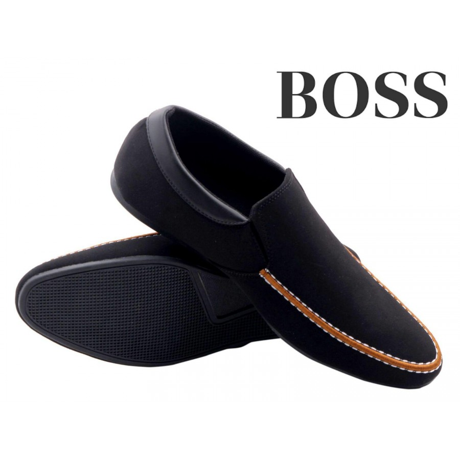 Boss Men Black Shoes B1