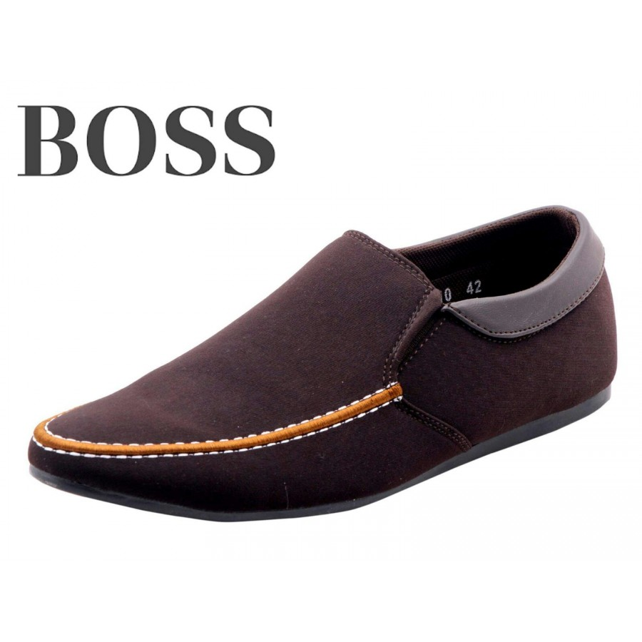 Boss Men Brown Shoes B2