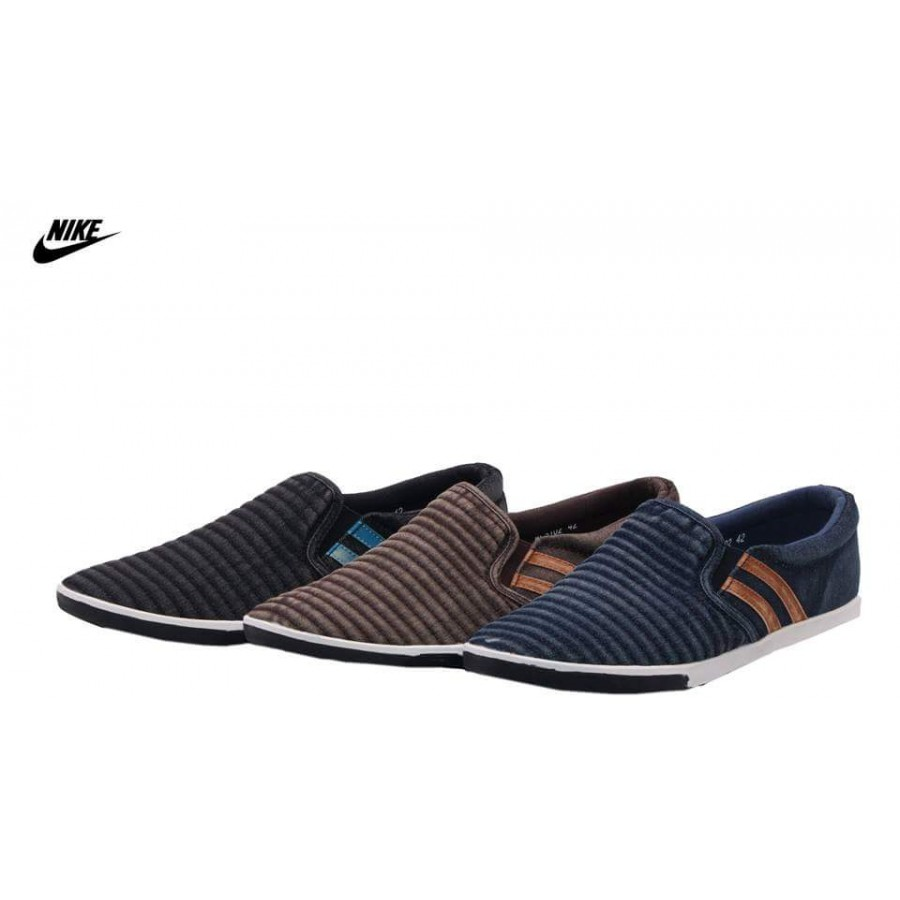 Nike Stylish Comfort Washable Loafer Shoes N1