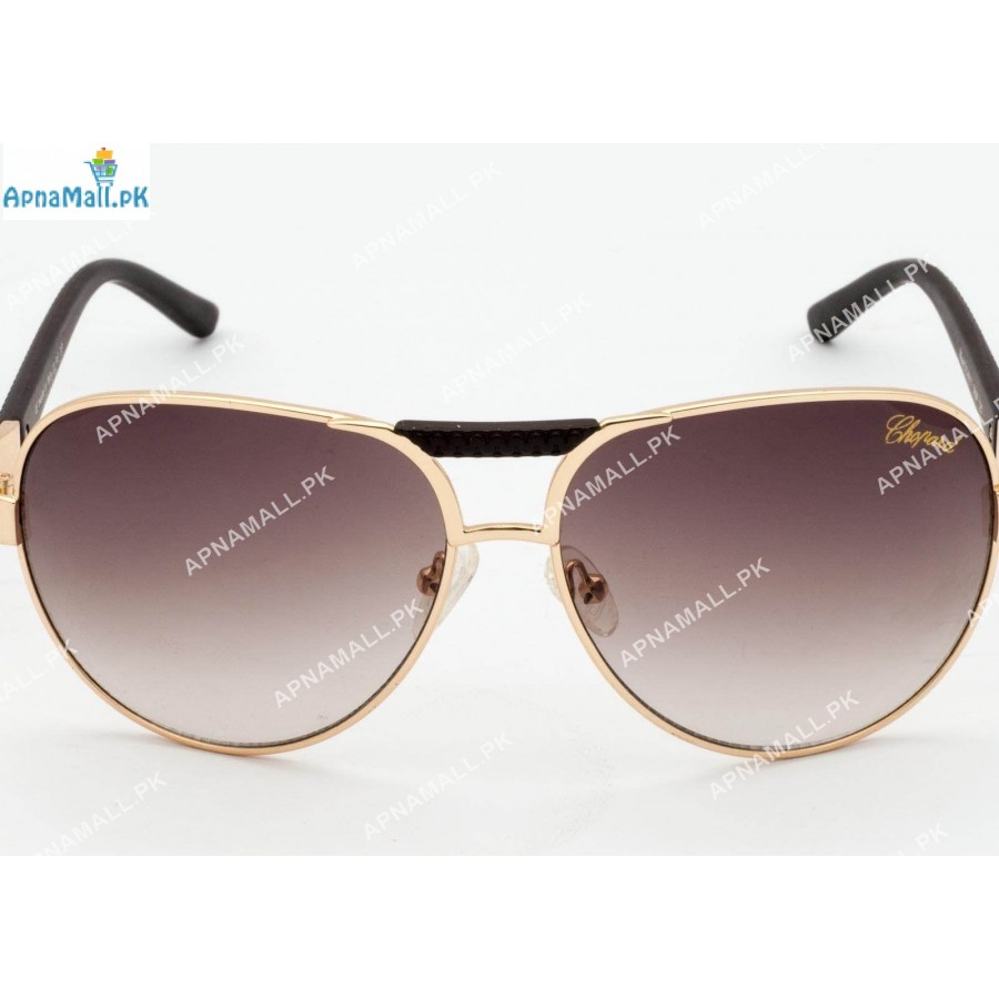 Chopard Copper Brown Aviator