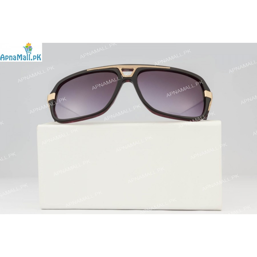 Christian Dior Golden Brown Sunglasses