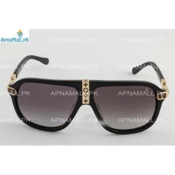 Louis Vuitton Z0850 Golden Black