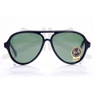Rayban 4125 Green