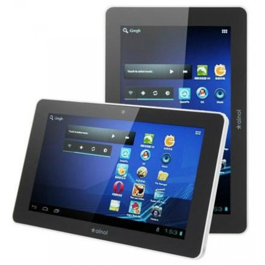 Ainol NOVO7 Advance II Tablet PC Android 4.0 (Ice Cream Sandwich)