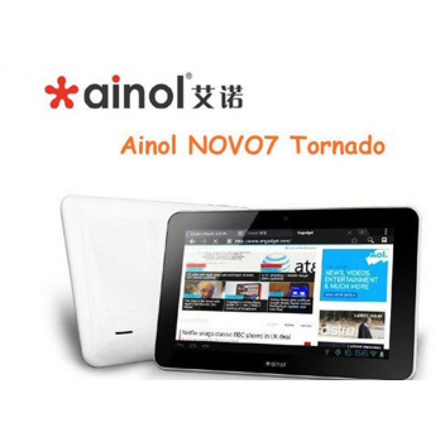 Ainol Novo 7 Tornado Android 4.0 Ice Cream Sandwich