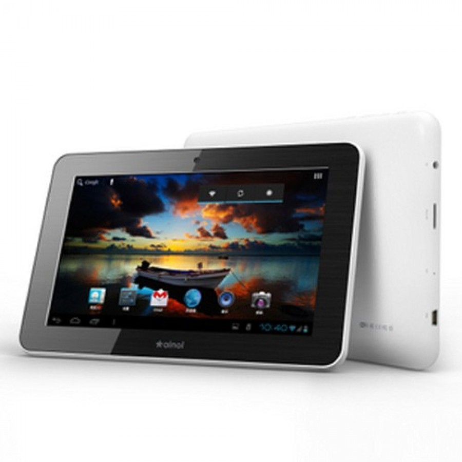 Ainol Novo 7 Tornado (16GB) Android 4.0 Ice Cream Sandwich (English Version)