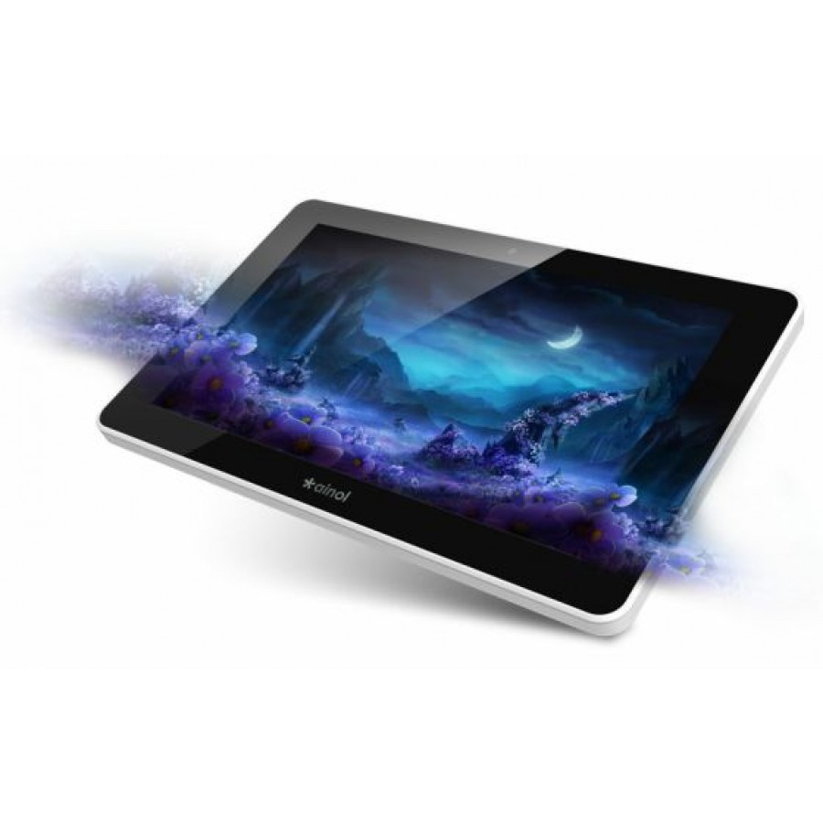 Ainol Novo7 Aurora II Dual Core IPS Android 4.0 (16GB) Tablet PC (English Version)