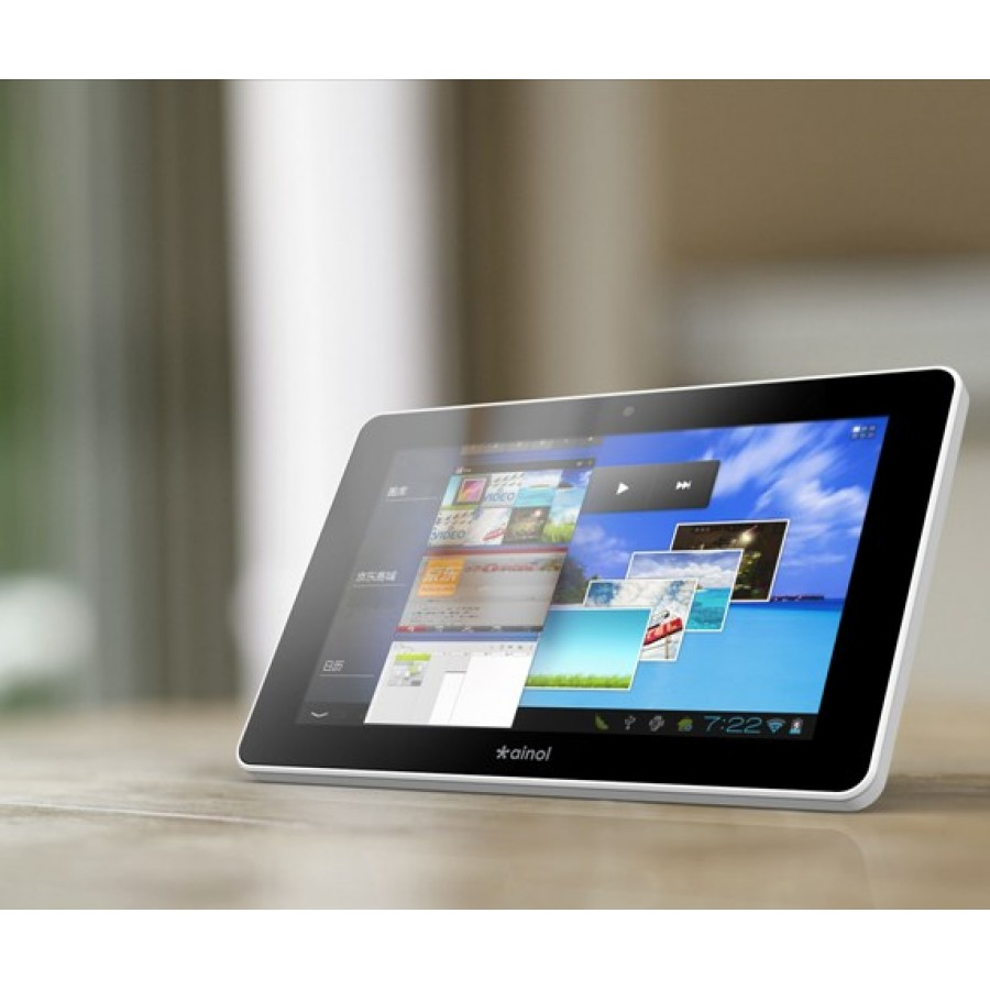 Ainol Novo7 ELF II Dual Core Tablet PC (English Version)