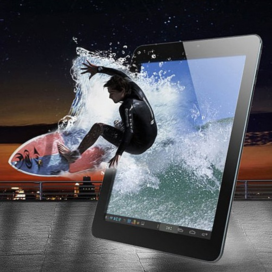 Ainol Novo8 Discover Quad Core Tablet PC