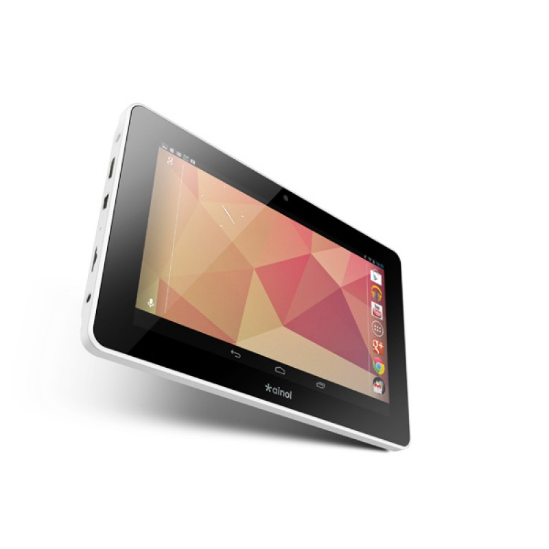 Ainol Novo 7 Crystal Android 4.1 Jelly Bean Dual Core 1GB RAM Tablet PC