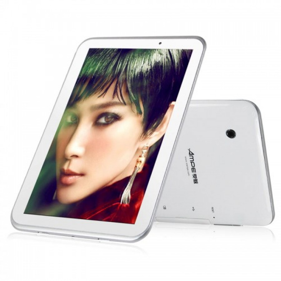 Ampe A77 Dual Core 7 inches 3G Phone Android 4.1 Tablet PC