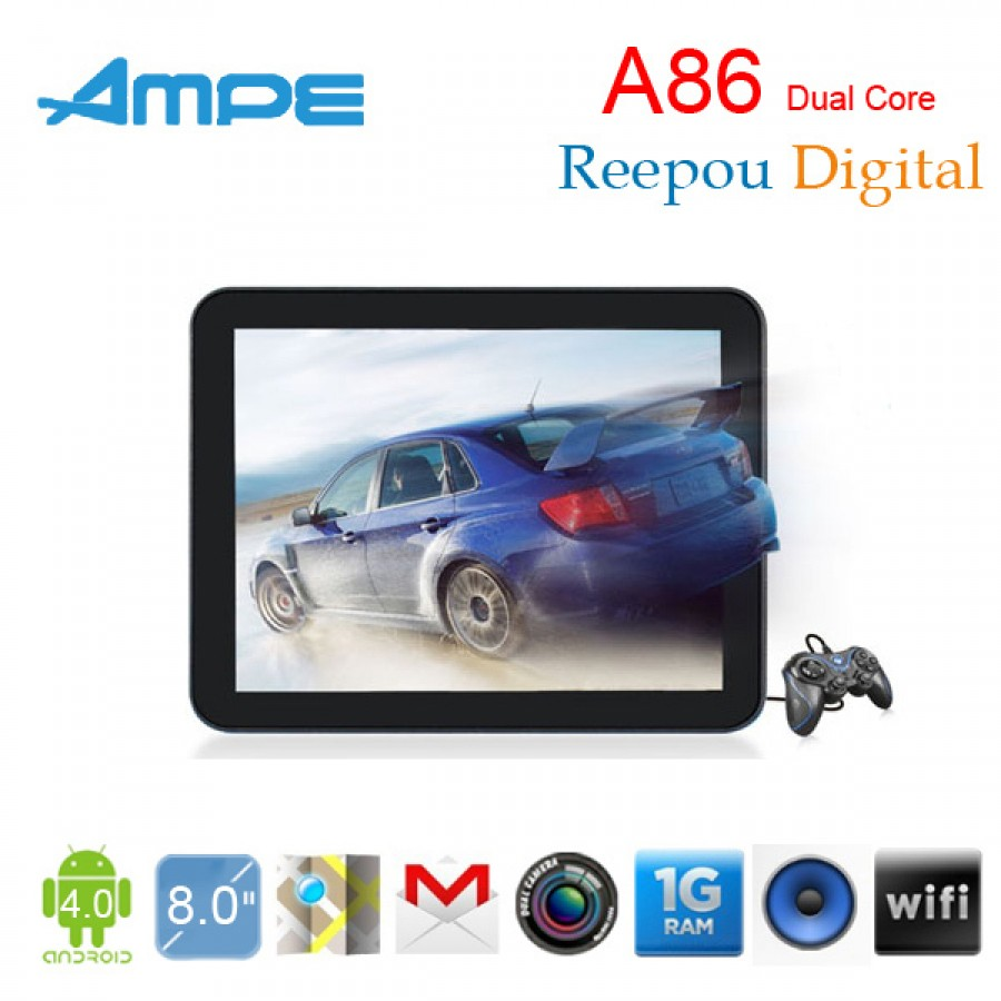 Ampe A86 Tablet PC
