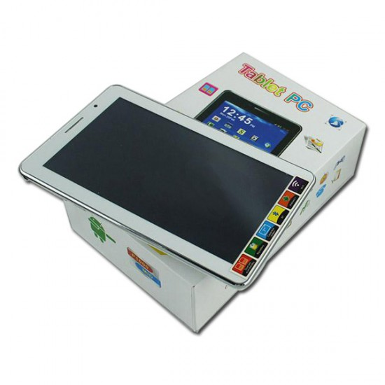 Apex Dual Sim Dual Battery Tablet PC P-1000