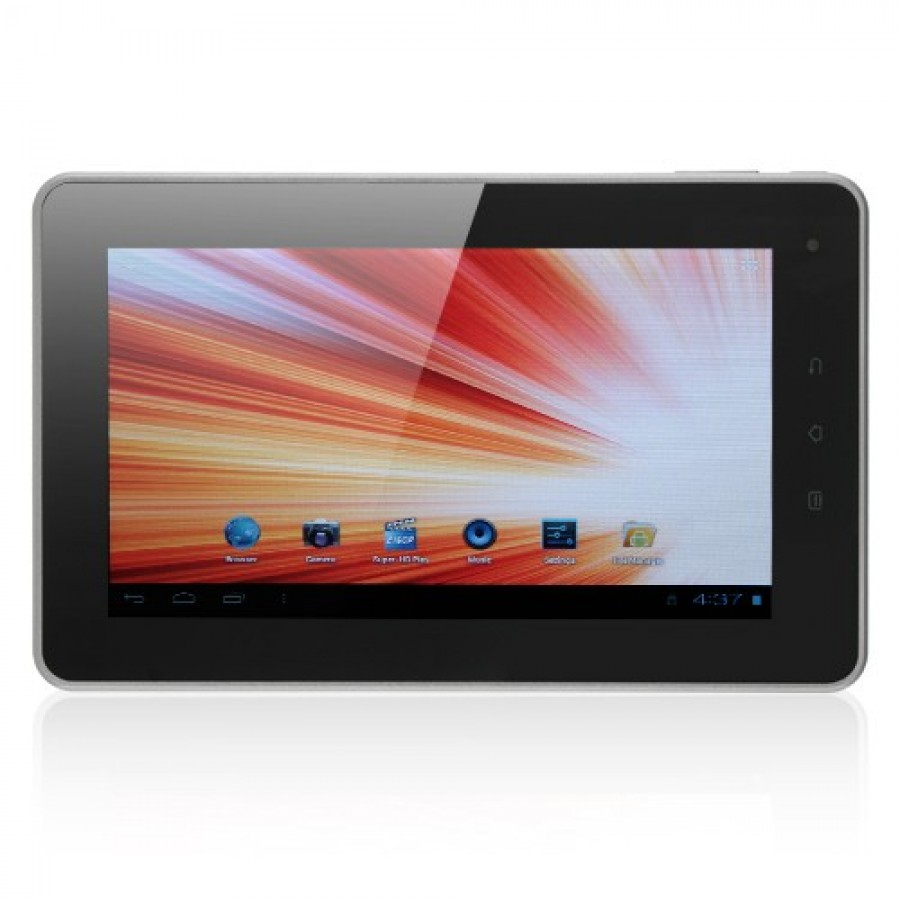 Apex Titan X Tablet PC