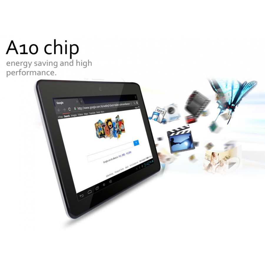 Apex Momo Tablet PC