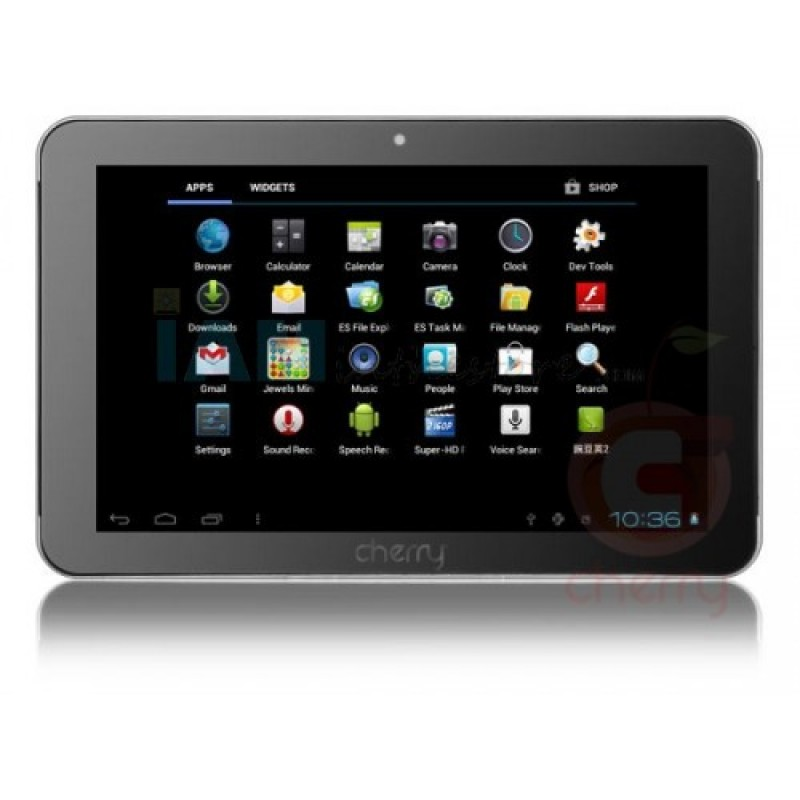 Cherry Flash Plus Tablet PC (Dual Core)
