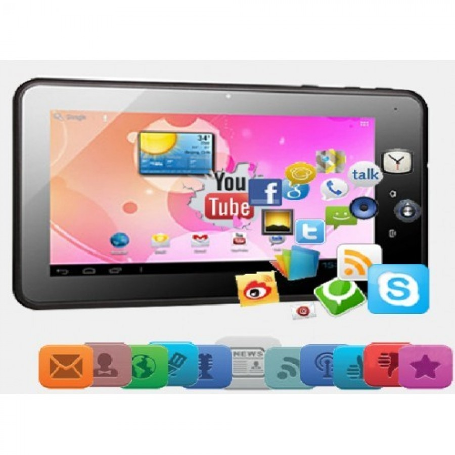 Cherry Nex GSM Tablet PC NGSM7