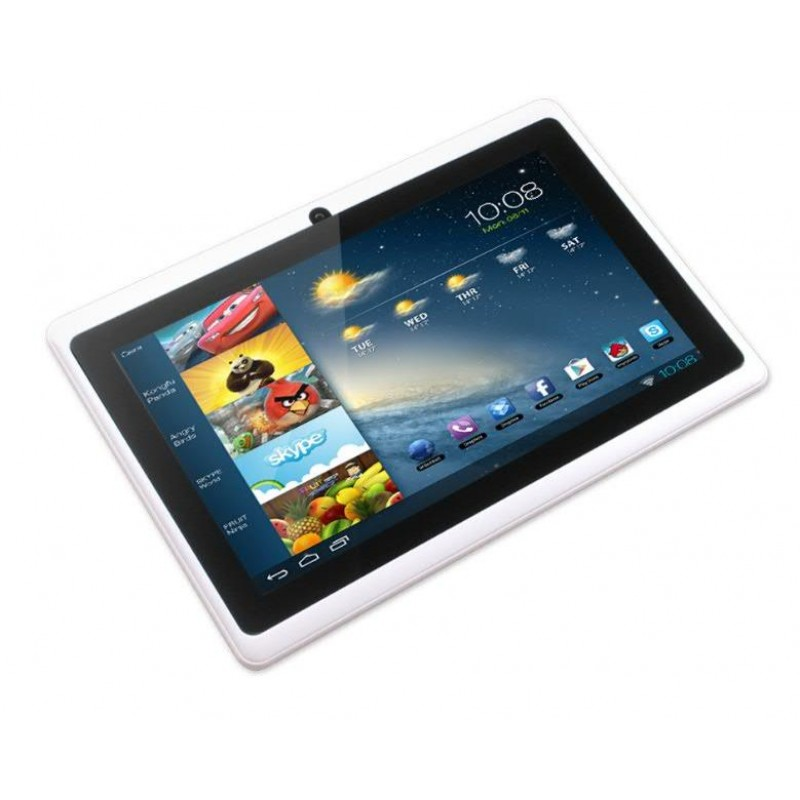 HeroTab Hybrid Alpha 2 Android 4.1 Tablet PC