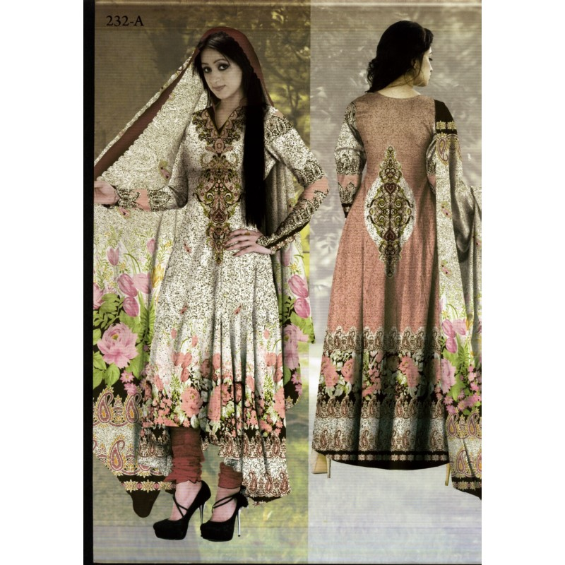 232 - Al Karam Classic Cotton Cambric 2015 Volume 1