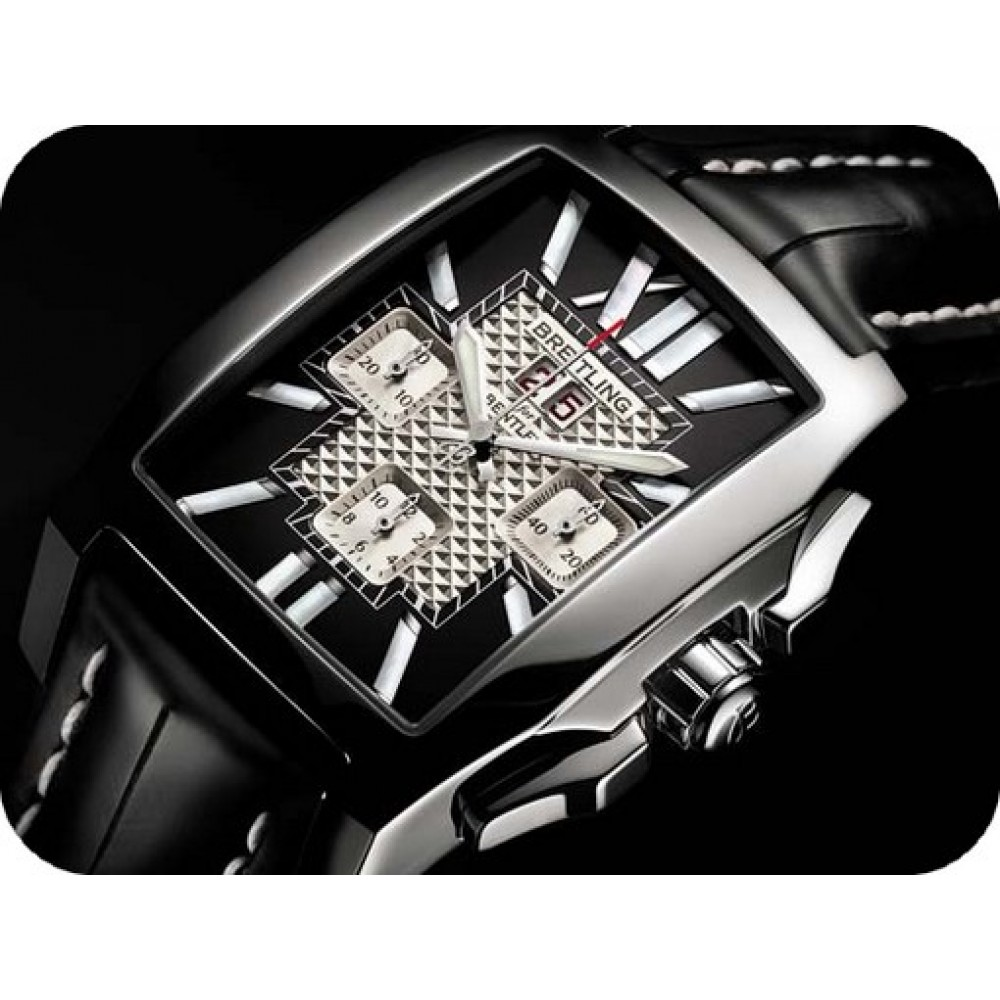 Breitling For Bentley Price In Pakistan: Watches For Men : Breitling For Bentley Flying B Chronograph