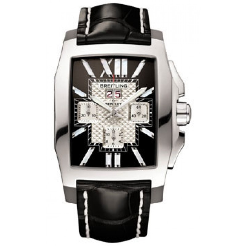 Watches For Men : Breitling For Bentley Flying B Chronograph