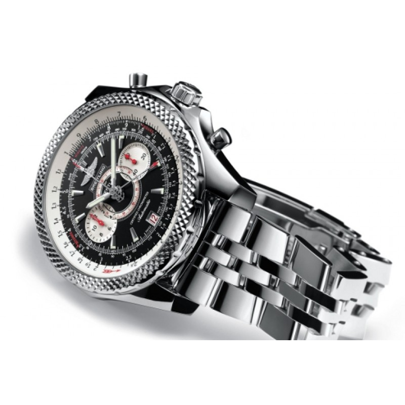 BREITLING : Breitling For Bentley Supersports Limited Edition