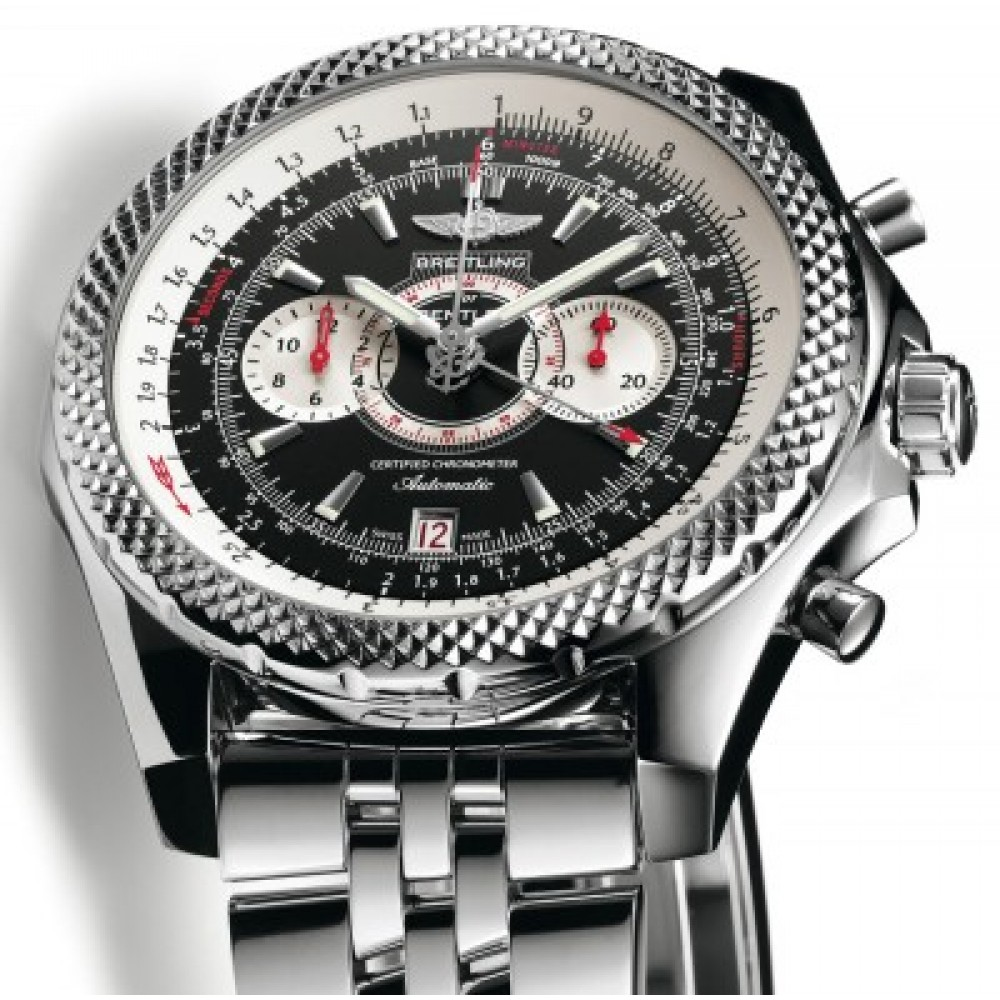 Breitling For Bentley Price In Pakistan: Watches For Men : Breitling For Bentley Supersports