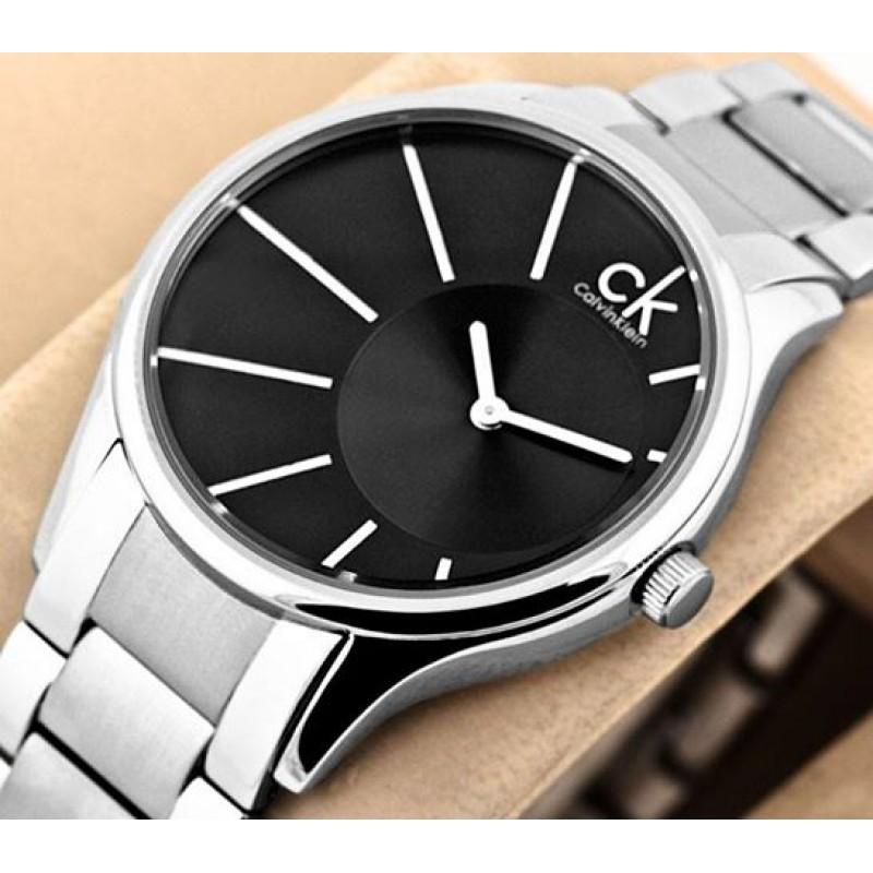 606fdee4fc Watches for Men : Calvin Klein CK Deluxe Men's Watch