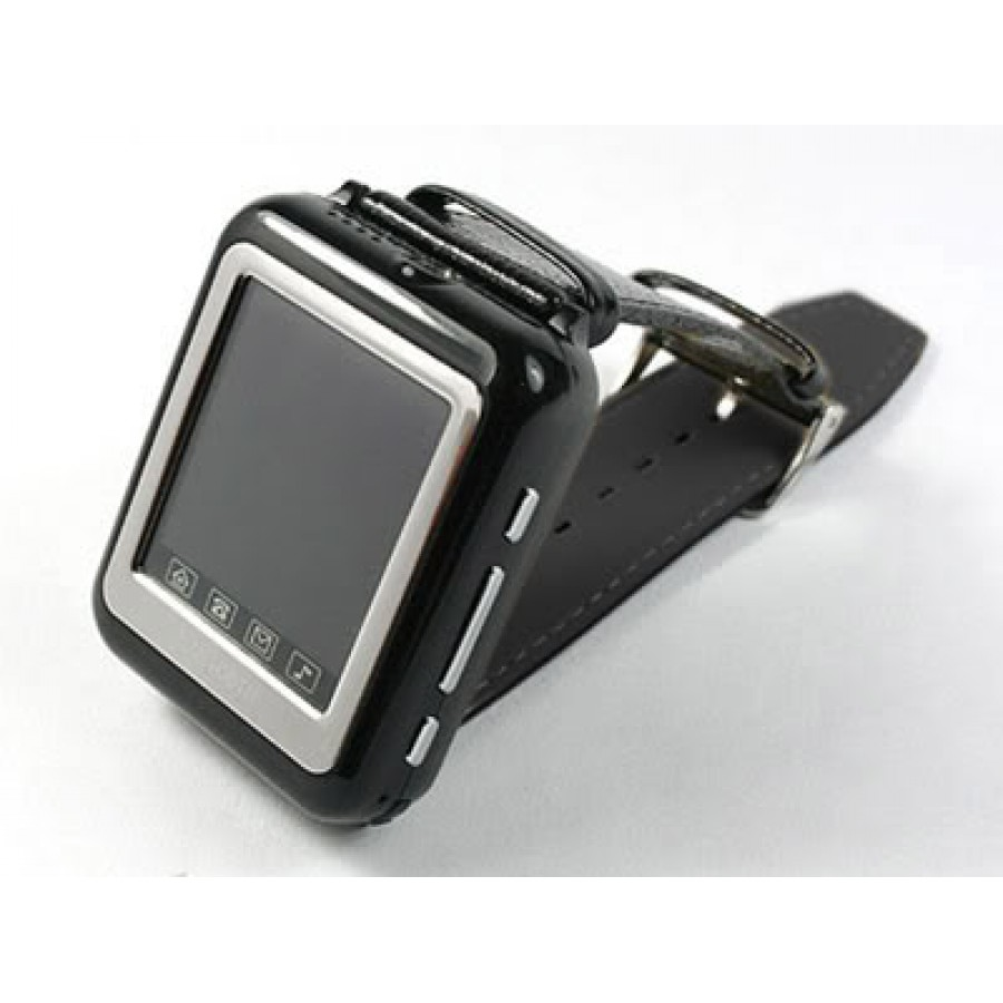 GSM Mobile Watch with Camera