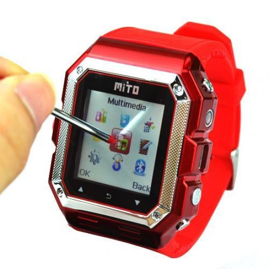 Mito Dual GSM Mobile Watch S-500