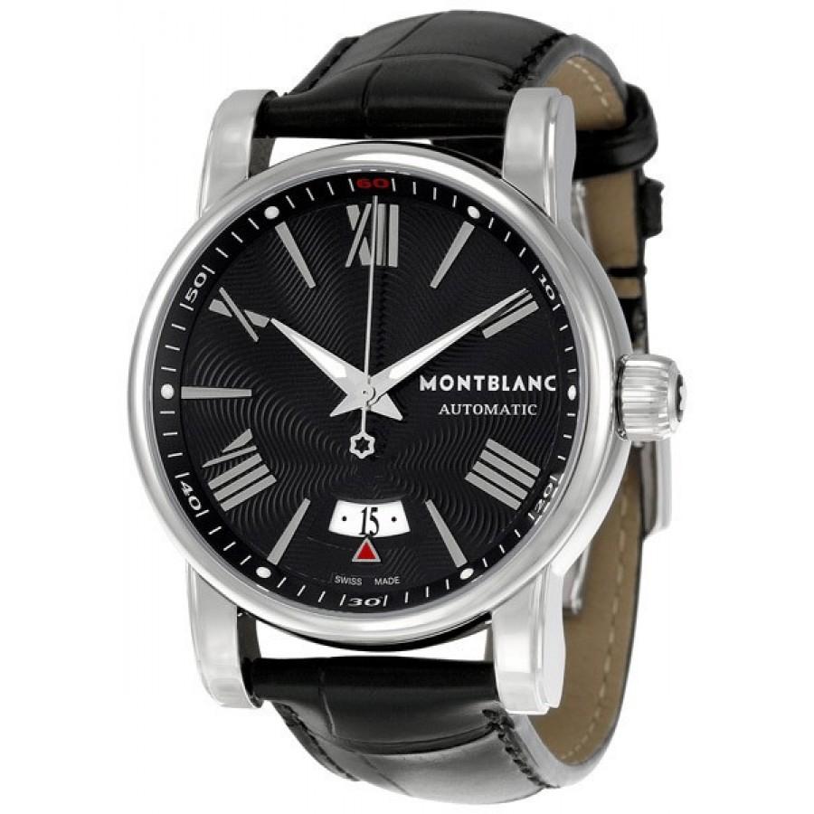 MontBlanc Star Black