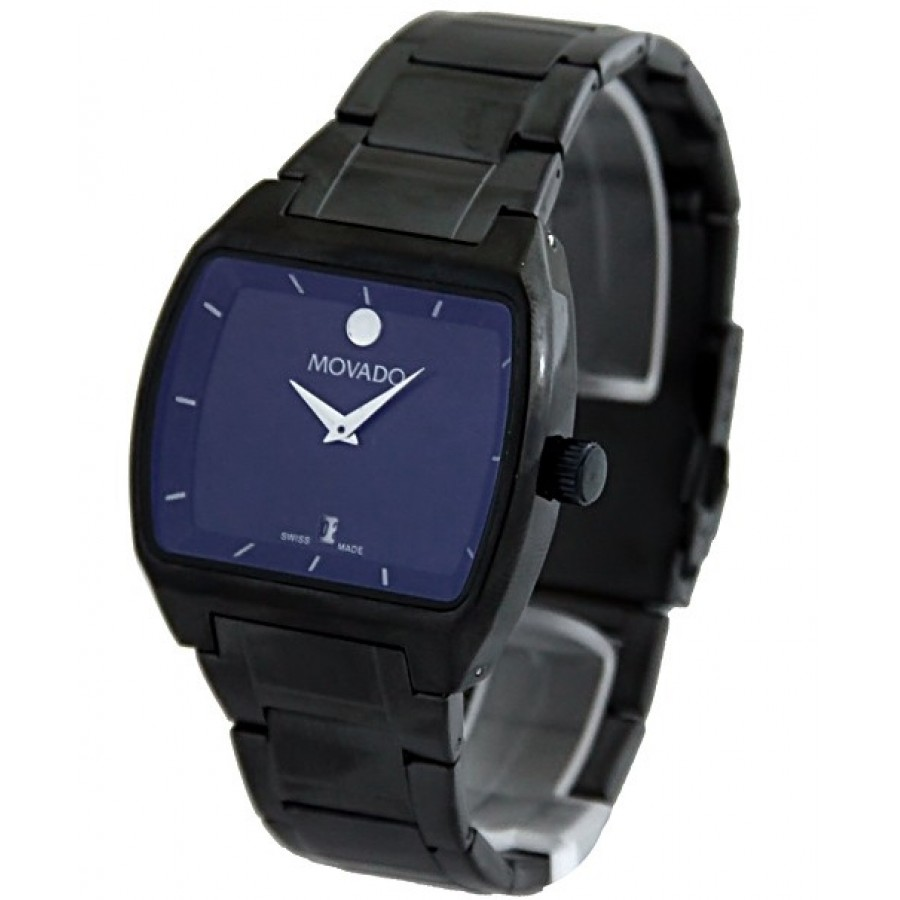 Movado AM-3026 Black Watch